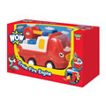 WOW® Ernie Fire Engine