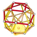 Geomag™ Colors - 120 Pieces