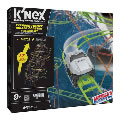 K'NEX® Typhoon Frenzy Roller Coaster Building Set