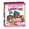 Lincoln Logs® Little Prairie Farmhouse