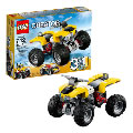 LEGO® Creator Turbo Quad (31022)