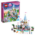 LEGO® Disney Princess Cinderella's Romantic Castle (41055)