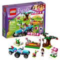 LEGO® Friends Sunshine Harvest (41026