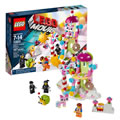 LEGO® Movie Cloud Cuckoo Palace (70803)