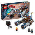 LEGO® Movie Castle Cavalry (70806)