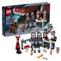 LEGO® Movie Lord Businesses' Evil Lair (70809)