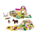 LEGO® Juniors Pony Farm (10674)