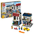 LEGO® Creator 3-Models-in-1 Bike Shop and Cafe (31026)