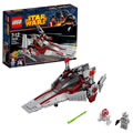 LEGO® Star Wars™ V-Wing Starfight (75039)