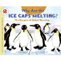 Why Are the Ice Caps Melting? - Hardback
