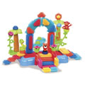 Bristle Blocks Jungle Adventure Storage Bucket
