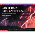 Can It Rain Cats & Dogs (Paperback)