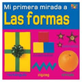 Las Formas - Board Book