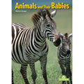 Animals and Their Babies - Big Book