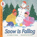 Snow Is Falling - Paperback