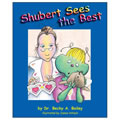 Shubert Sees The Best - Paperback (English)