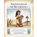 The Legend of the Bluebonnet - Paperback