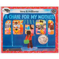 A Chair For My Mother (Paperback)
