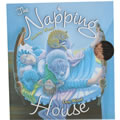 The Napping House - Hardback