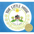 The Little House - Board Book