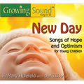 New Day: Songs of Hope & Optimism CD