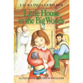 Little House in the Big Woods - Paperback