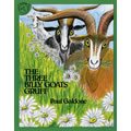 Three Billy Goats Gruff - Big Book