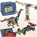 K'NEX® Education: K-8 Construction Set