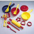 Cooking & Baking Set (13 pcs.) by Battat
