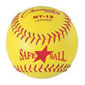 Safety Softball