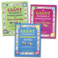 Giant Encyclopedia Set
