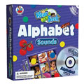 Alphabet Sounds Board Game