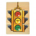 Traffic Light Puzzle
