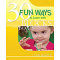 30 Fun Ways to Learn with Blocks and Boxes - Paperback