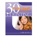 30 Fun Ways to Learn About Counting - Paperback