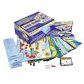 Grade 3 Social Studies Curriculum Mastery® Game - Class-Pack Edition