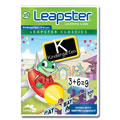 LeapFrog™ Leapster Software Cartridge Grade K