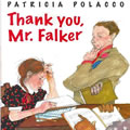 Thank You Mr Falker (Hardback)