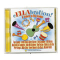 cELLAbration! A Tribute To Ella Jenkins CD