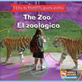 I Like To Visit The Zoo - Bilingual (Paperback)