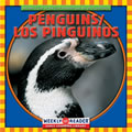 Animals I See In The Zoo Penguins - Bilingual (Paperback)
