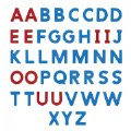AlphaMagnets Uppercase (42 pieces)