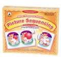 Picture Sequencing Game