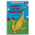 Danny And The Dinosaur (Paperback)