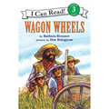 Wagon Wheels (Paperback)