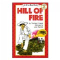 Hill Of Fire (Paperback)
