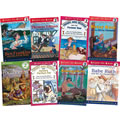 Ready To Read Level 2 - Grades 1-3 (Set of 8)
