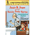 Junie B. Jones And The Sneaky Peeky Spying