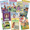 Junie B. Jones Book Set
