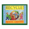 Recycle - Paperback